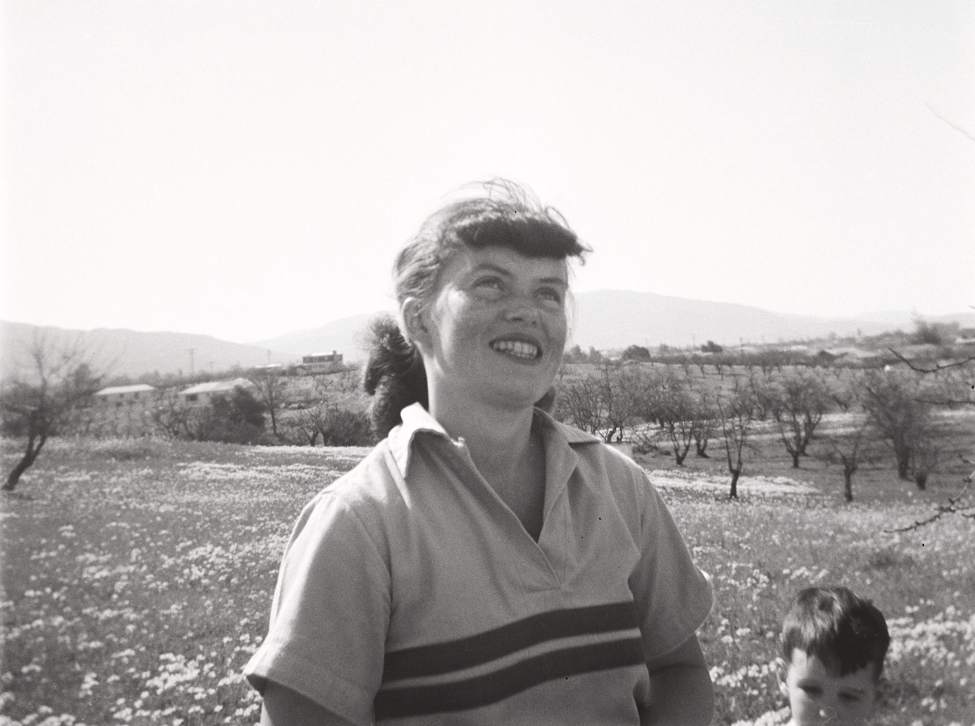 Image of Kathryn Kennedy at 23 founder of Kathryn Kennedy Winery